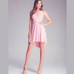 Gorgeous summer bebe casual sundress as small